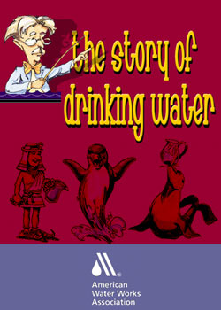 The Story of Drinking Water Game